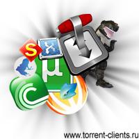 Торрент-клиент